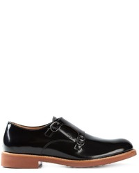Monk strap shoes medium 299766