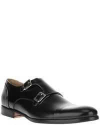 Mr. Hare Monk Strap Shoe