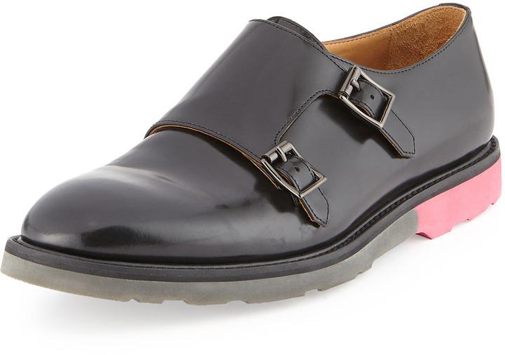 Paul Smith Buckle loafers RemL8lug5O