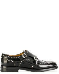 Studded monk shoes medium 5275278