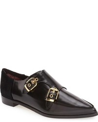 Ted Baker London Naoi Double Monk Strap Shoe