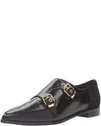 Ted Baker Naoi Monk Strap Flat