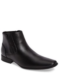 Calvin Klein Beck Dual Zip Boot