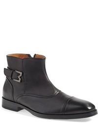 Bruno Magli Arcadia Cap Toe Boot