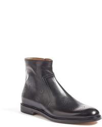 Gucci Zip Boot