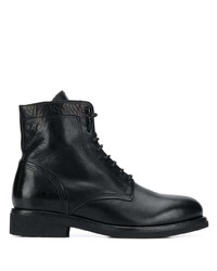 Buttero Lace Up Ankle Boots