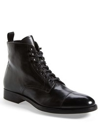 To Boot New York Stallworth Cap Toe Boot