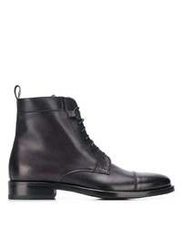 Scarosso Tot Nero Ankle Boots