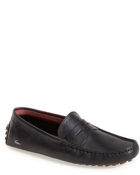 Lacoste Concours 16 Driving Shoe