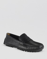 Cole Haan Grant Canoe Penny Driving Loafers