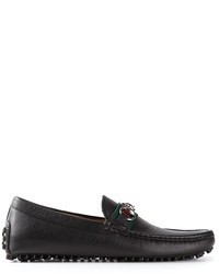 Gucci Classic Driving Shoes