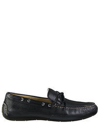 Cole Haan Halsted Leather Camp Driving Moccasins