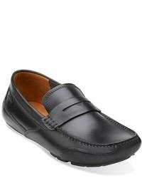 Clarks Originals Ashmont Way Leather Driving Shoe