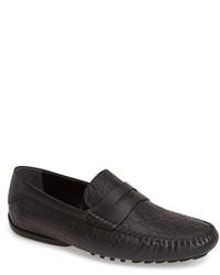 Gucci San Marino Driving Shoe