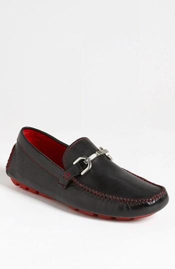 2f50a12a85d Donald J Pliner Veeda Driving Shoe 248 Nordstrom Lookastic Com