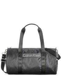 Calvin Klein Ballistic Nylon Duffle