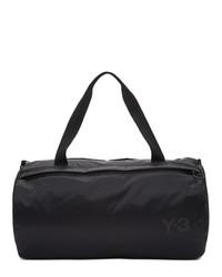 Y-3 Black Gym Bag