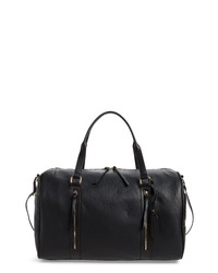 Sole Society Garyn Faux Leather Duffle Bag
