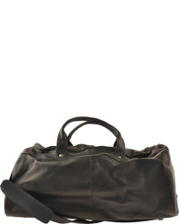 David King Leather 300 Duffel Bag