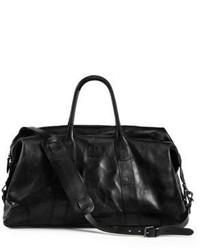 Polo Ralph Lauren Leather Duffel