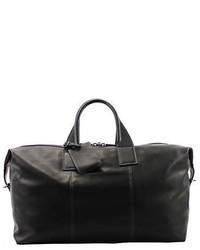 Kenneth Cole Reaction Leather Duffle Bag