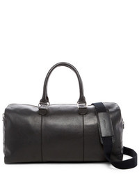 Cole Haan Leather Duffle