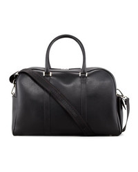 Los angeles duffle bag black medium 175796