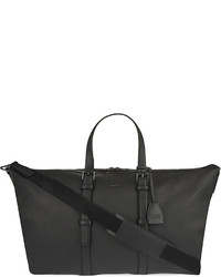 Hugo Boss Maas Leather Holdall