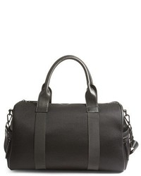 Phase 3 Mesh Duffel Bag Black