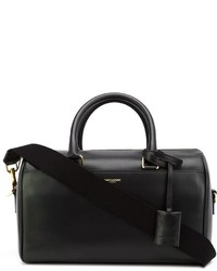 Saint Laurent Baby Duffle Tote
