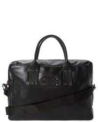 Stephane Verdino 24h Nausica Leather Weekender