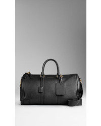 Burberry The Large Alchester In Sartorial Leather