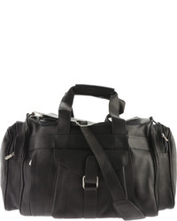 Piel Leather Loop Large Pocket Duffel 3008