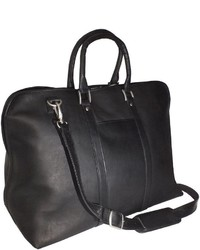 Royce Leather Vaquetta Gateway 25 In Duffel Bag