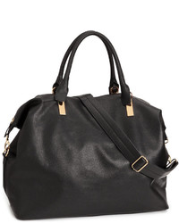 H&M Weekend Bag Black Ladies