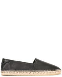 Givenchy Raffia Soled Espadrilles