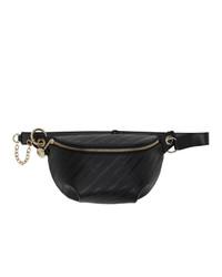 Givenchy Black Bond Belt Bag