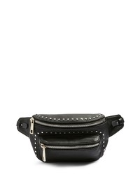 Topshop Branden Chain Belt Bag
