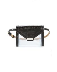 MICHAEL Michael Kors Clear Belt Bag