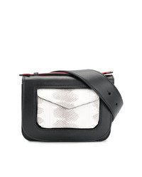 Stée Contrast Belt Bag