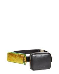 Avec La Troupe Covey Convertible Belt Bag