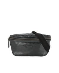Gg pattern belt bag medium 7446061