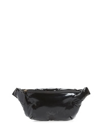 Maison Margiela Glam Slam Faux Leather Belt Bag