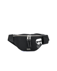 Karl Lagerfeld Kikonik Belt Bag