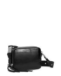 AllSaints Leather Belt Bag