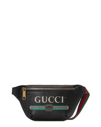 Gucci Leather Belt Bag