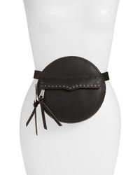 Rebecca Minkoff Lucy Leather Belt Bag