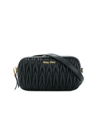 3457fa3efeaa Women s Black Leather Fanny Packs from farfetch.com