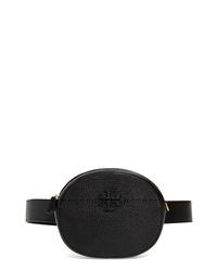 Tory Burch Mcgraw Leather Beltcrossbody Bag