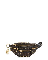 Alexander Wang Mini Attica Stud Leather Fanny Pack